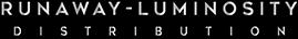 Runaway Luminosity Distribution