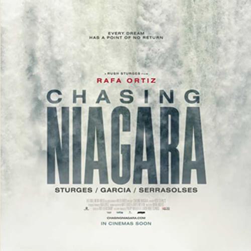 Chasing Niagra