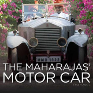 Maharajas Motor Car